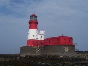 Grace Darling Lighthouse